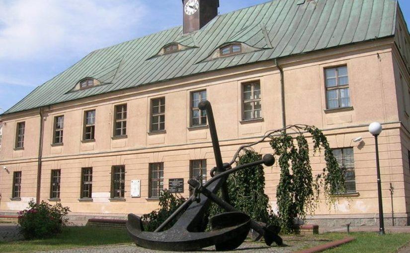 """Wystawa """"Eko statki"""" w Muzeum"""